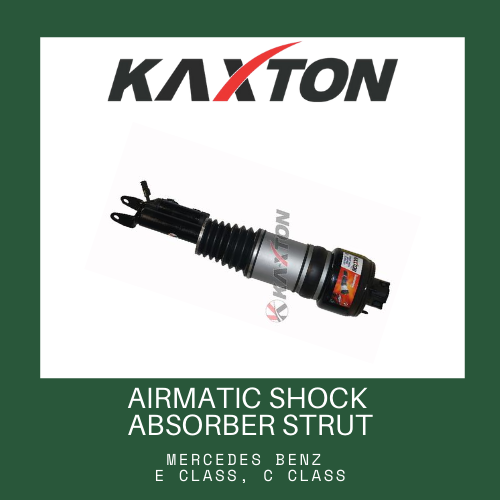 Airmatic Shock Absorber Strut - Luxury Autoparts