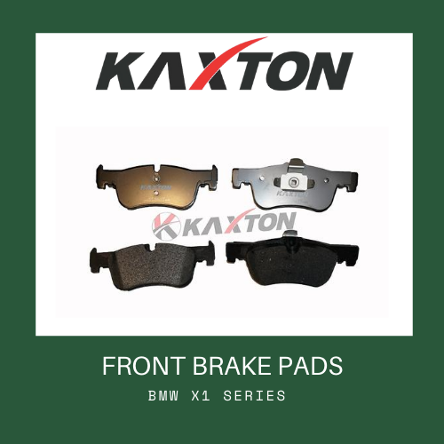 Front Brake Pads - Luxury Autoparts Supplier in Delhi NCR - Best Brand Kaxton